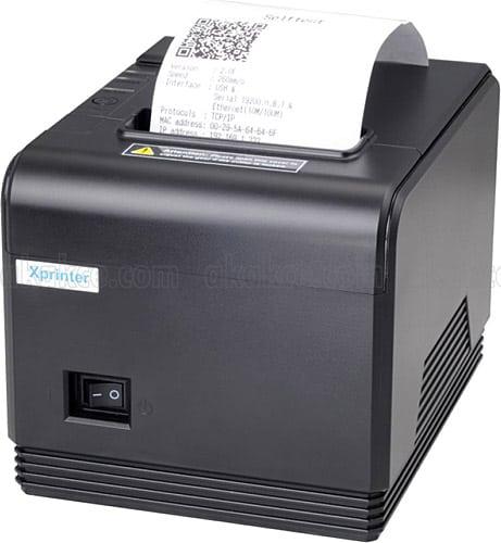 Giấy in hóa đơn - máy in hóa đơn