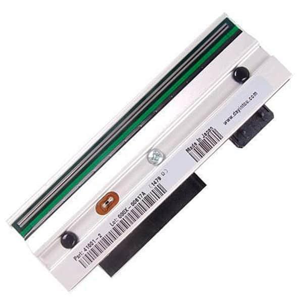 Zebra printer head - barcode printer