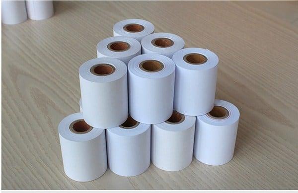 bán giấy in nhiệt giá rẻ