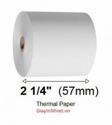 giấy in nhiệt bán ở đâu