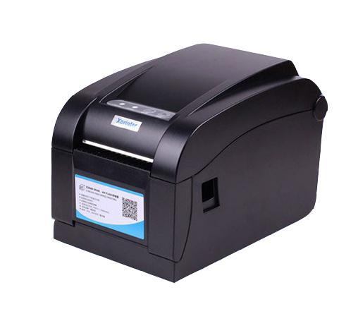 Kết quả hình ảnh cho máy in mã vạch xprinter 350b