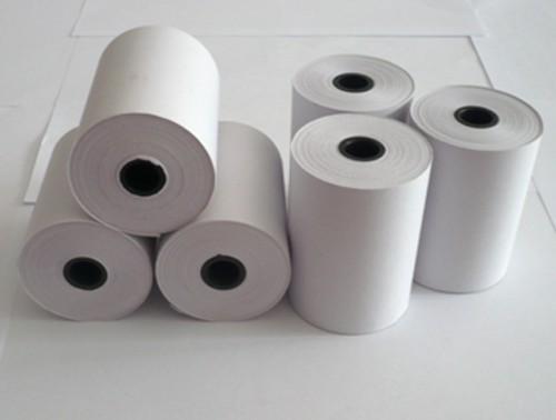 Nguyên lý hoạt động của giấy in nhiệt