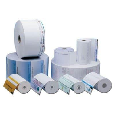 Lựa chọn giấy in nhiệt phù hợp với từng loại