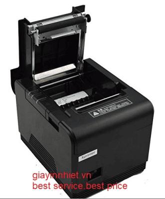 Máy in hóa đơn Xprinter Q200, thiết bị không thể thiếu của chủ cửa hàng
