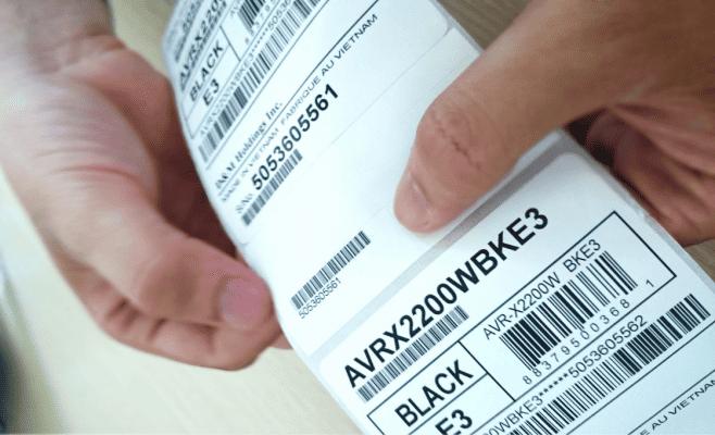Đơn vị nào cung cấp giấy in mã vạch Fasson chất lượng và giá rẻ