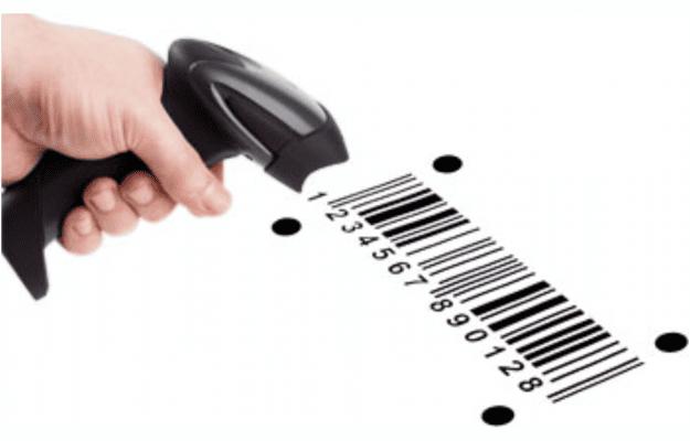 Máy quét mã vạch được phân loại như thế nào