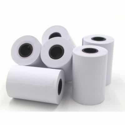 Những điều cần biết khi sử dụng giấy in nhiệt cho máy in