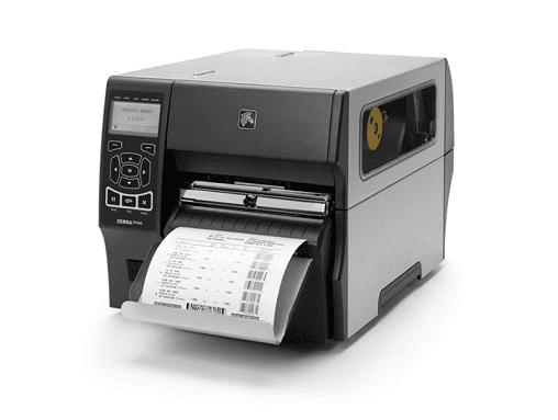 Những ưu điểm nổi bật của máy in  mã vạch zebra