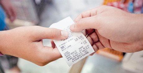 Những thông tin thường được in trên hóa đơn bán hàng