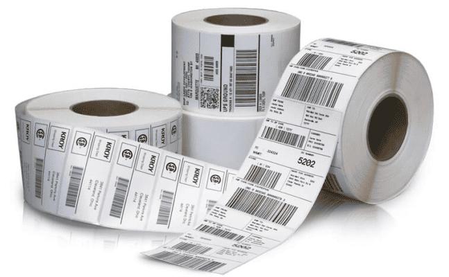 Một số loại giấy decal in tem nhãn thông dụng
