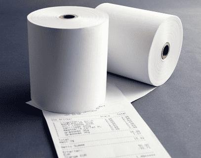 Những điều chưa biết về giấy in nhiệt k80