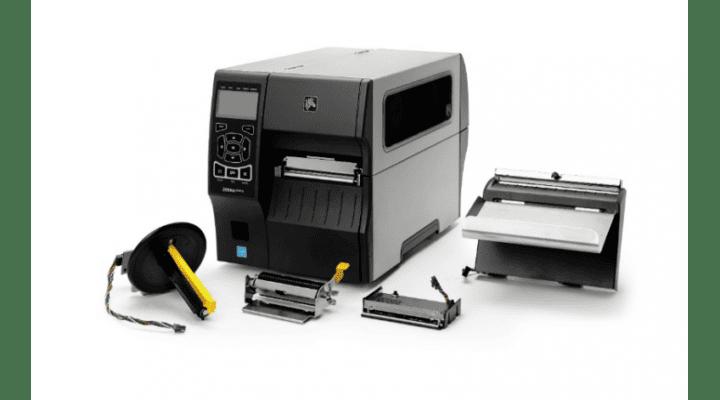 máy in mã vạch zebra của công ty Trùm giấy in- Basis Vietnam JSC