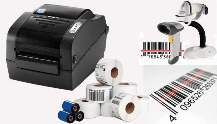 Giúp bạn lựa chọn nơi bán máy in tem nhãn chất lượng