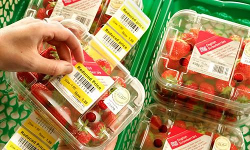 Công dụng của những loại Tem dán nhãn thực phẩm trên thị trường hiện nay