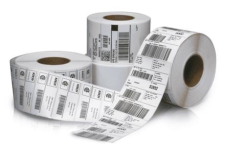 Một số loại giấy in tem mã vạch đang làm mưa làm gió trên thị trường
