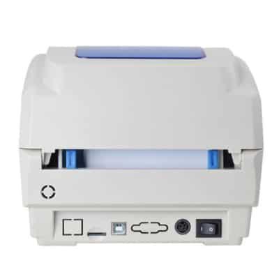 Tìm hiểu về Máy in mã vạch Xprinter XP-490B
