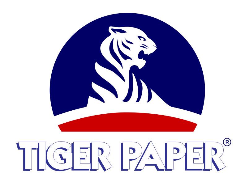 Tiger paper