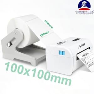 Decal giấy nhiệt 100x100